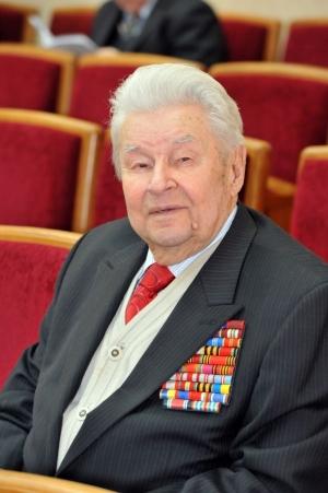 Алексей Гурский стал Почётным гражданином Одесщины