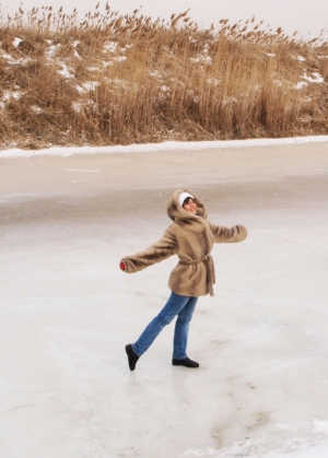 """Фотоконкурс """"Бессарабская зима - 2012"""""""