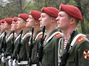 На юге Бессарабии будет размещён батальон внутренних войск