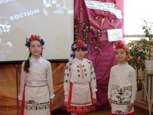С цветиком-семицветиком - по Бессарабии