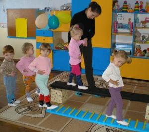 Осанка детей: грация, стать и здоровье!