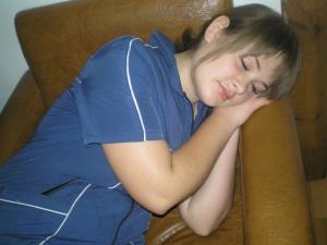 Бессонница - мучительное состояние