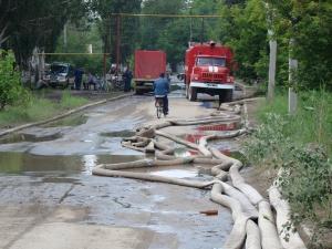 Новое наводнение в Рени: эх, раз, ещё раз… Ещё много-много раз?