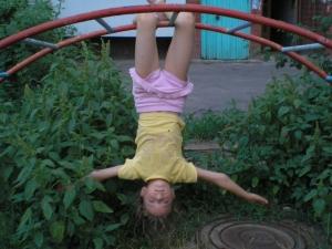 Летом повышается риск детских травм