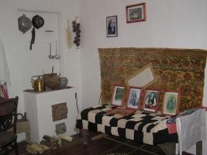Музей памяти жертв Холокоста в Одессе