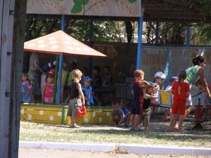 Центр занятости - для детсада