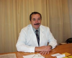 Александр Верба:     « Унас вбольнице запатентовано лекарство для лечения отравлений ядом каракурта»