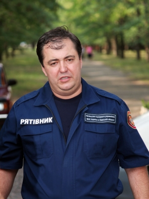 Владимир Боделан: «Последствия непогоды ликвидируются, нонадо делать выводы!»