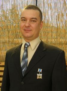 """От """"Нафтогаз Украины"""" - медаль за труд"""
