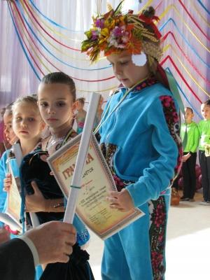 «Бессарабская осень»— самое красивое спортивное шоу года