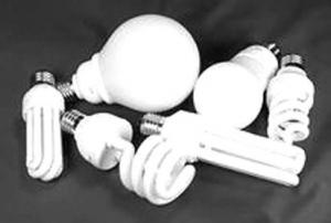 Как утилизировать энергосберегающие лампы?