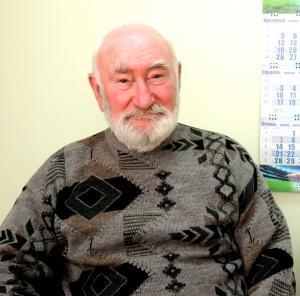 Игорь Крыжановский. Исповедь патриарха