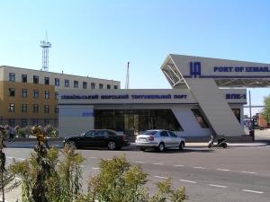 Измаильский порт— напороге крутых перемен