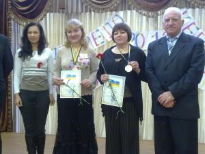 Педагог-внешкольник изИзмаила— победитель областного конкурса!