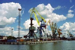 Донецкая область станет «владычицей морскою&raquo