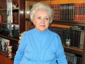Римма Шардулевич. Гранда пропаганды