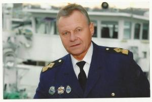 Владимир Зарубин. Человек ститановым сердцем