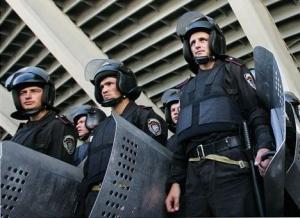 Наша милиция: ихразыскивает население
