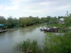 Защитить дельту Дуная… отРумынии