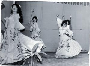 Танцевать можно всю жизнь… Инужно!