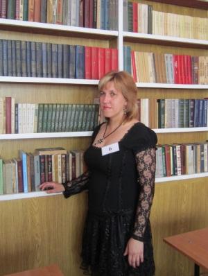 Всеукраинский конкурс «Куратор года— 2013»