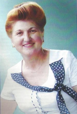 Надежда Кичук. Золушка из Суворово