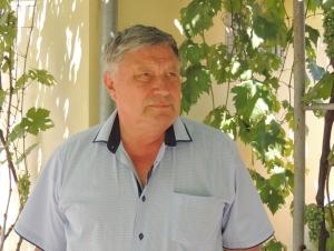 Григорий Корчагин. Человек из горплана