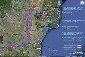 Румыния пригласила Казахстан к строительству канала Бухарест – Чёрное море
