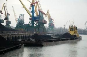 Принята стратегия развития морских портов Украины до 2038 года