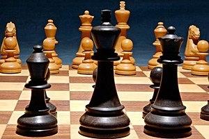 Измаильские шахматисты ещё держатся на плаву!