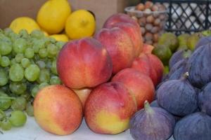 Природная кладовая витаминов