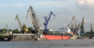 Утверждены Правила предоставления услуг в морских портах Украины