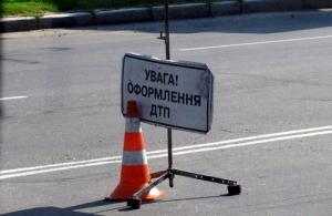 """Опель"" въехал в ""Нисан"""