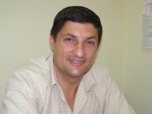 Андрей Абрамченко. Знакомый незнакомец