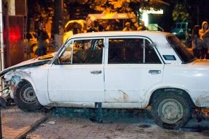 """Состояние одного из пострадавших в ДТП на """"Сквозняке"""" остаётся тяжёлым…"""