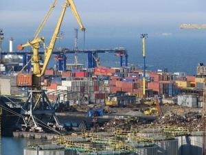 Китайцы промониторят украинские порты