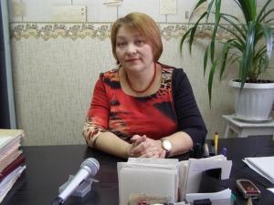 """Юлия Баткилина: """" В гармонии души и тела - душевное здоровье!"""""""