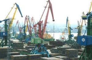 Украинский вице-премьер пророчит, что грузоперевалка в украинских портах к 2020 году составит 210 млн тонн