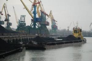 Определён порядок захода и выхода судов из морских портов Украины