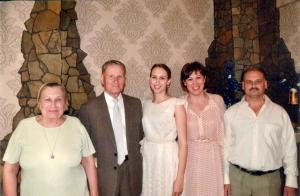 Три поколения династии Дзиковских