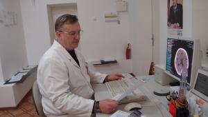 Профессия нейрохирург: выбор на всю жизнь
