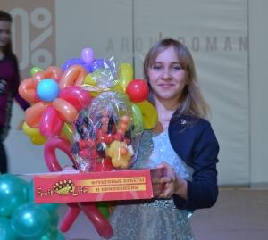 На фестивале Одесской киностудии самой яркой была измаильчанка