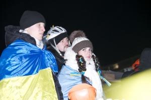 Герои Евромайдана: кто они?
