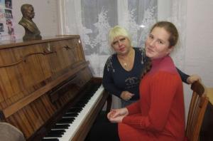Юные виртуозы Измаила на хрустальном фесте в Одессе