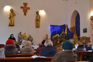 Светлый праздник Рождества отметили измаильские католики