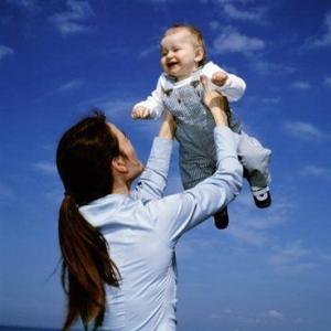 В Измаиле спасли ребёнка