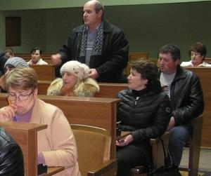 """Измаильский район """"распланировали"""""""