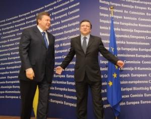 ЕС предлагал Украине свыше 19 млрд евро