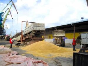 Порт Рени: поворот - не от ворот, поворот - к воротам