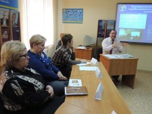 Измаильская служба занятости подвела итоги работы в первом квартале